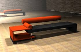 Contemporary Sofa Designs By Andrej Statskij Modern Home Decor - Sleek sofa designs