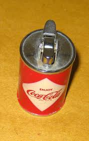 Dodge Challenger Zippo Lighter - coca cola collectibles antique price guide