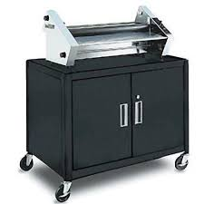 28 inch file cabinet drylam metal 29 mobile laminator cart with locking cabinet