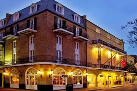 Comfort Inn French Quarter New Orleans Holiday Inn New Orleans French Quarter