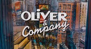 oliver twist u0026 company love stories