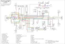 warrior wiring diagram virago wiring diagram u2022 sewacar co