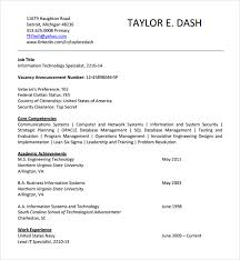 information technology professional resume it cv template cv template marketing cv template monte online cv
