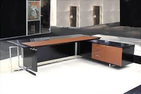 Contemporary Executive Office Desk Emejing Contemporary Executive Office Furniture Photos