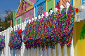 mardi gras activities and crafts for the whole family