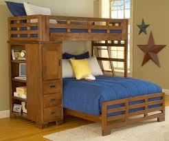 American Woodcrafters Bunk Beds Heartland Loft Bed American Woodcrafters