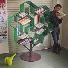 Tree Of Knowledge Bookshelf Storage Solutions For Kids U0027 Books Popsugar Moms