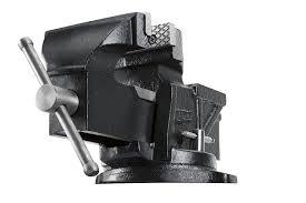 tekton 4 inch swivel bench vise 54004 pin vises amazon com