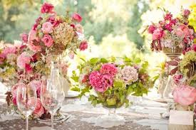 whimsical romantic garden wedding inspiration weddbook