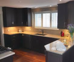 small kitchen counter ls amell s better cabinetry designs about a b c designs