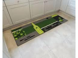 tapis de cuisine casa tapis pour cuisine moderne photos de design d intérieur et