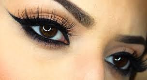 liquid eyeliner tutorial asian how to easily draw winged eyeliner for asian eyes 2018 beginners