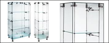 Shop Display Cabinets Uk Glass Display Cabinets And Cases Retail Display Systems Glass