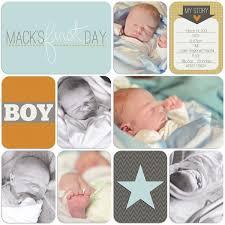 Boy Photo Album Best 25 Baby Album Ideas On Pinterest Project Life Baby