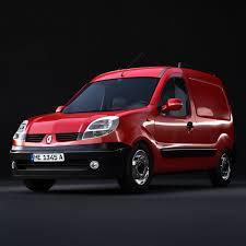 kangoo renault 2010 renault kangoo 3d model in van and minivan 3dexport
