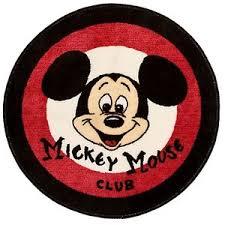 Disney Bath Rug Mickey And Minnie Polyvore