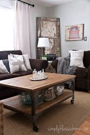 17 best color palette images on pinterest colors living room industrial blend living room makeover reveal