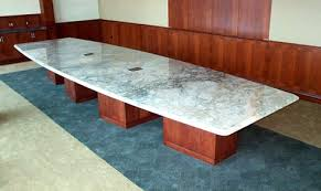 marble conference room table granite custom conference room tables hardroxhardrox