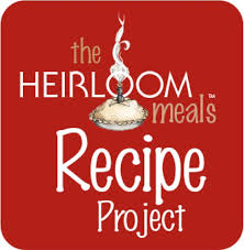 heirloom meals savoring yesterday s traditions today