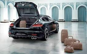 porsche panamera limo porsche to build quarter million dollar panamera turbo s limo