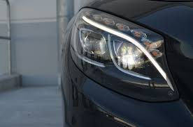 mercedes headlights at night 2015 mercedes benz s550 4matic coupe review