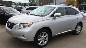 lexus crossover 2012 lexus certified pre owned silver 2012 rx 350 awd ultra premium