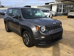 new jeep renegade 2017 jeep renegade sport bu northern motor group