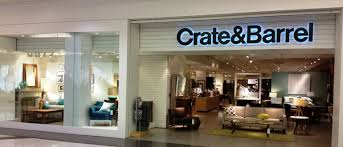 Crate And Barrel Home Decor Furniture Store Edmonton Ab Southgate Mall Crate And Barrel