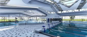 eltham leisure centre