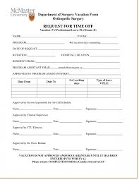 doc 600730 vacation request form sample u2013 sample vacation