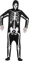 Womens Skeleton Halloween Costume Homemade Skeleton Costume Pattern Halloween Fancy Dress