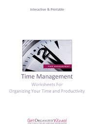 free worksheets time management worksheets free math
