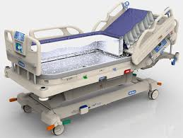 Hill Rom Hospital Beds Hill Rom U0027s New Envella Air Fluidized Therapy Bed Promises Gentle