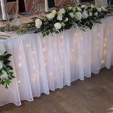 Wedding Drape Hire Backdrops Draping U0026 Star Cloth Hire In Glasgow Edinburgh