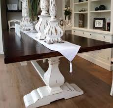 french provincial dining table adorable french provincial dining table georgeous trestle salevbags