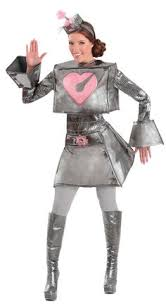 halloween costume ideas for every robot costumes robot and