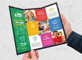school brochure design templates school brochure design ideas brickhost 4efc7785bc37