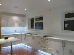 kitchen kickboard lights home decoration ideas