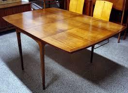 mid century walnut dining table marvelous mid century modern kitchen table and mid century modern