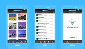 explorer for android phone es file explorer pro apk for android version 2018