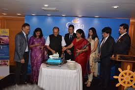 Dign Tangy Sorbet Costa Cruises Enters India Market