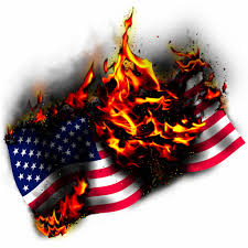 Illegal To Burn American Flag If You U0027re Upset About Flag Burning You Need To Get A Life