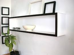 20 ways to modern floating shelves