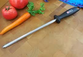 kitchen knives sharpening zwilling j a henckels germany knife sharpening steel rod 9