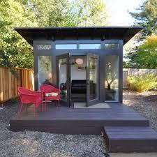 Cool Backyard Sheds Best 25 Studio Shed Ideas On Pinterest Art Shed Backyard