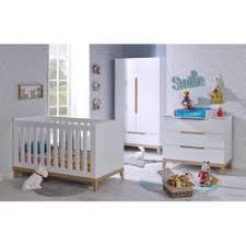 chambre beb chambre bébé lit matelas armoire commode à langer la redoute