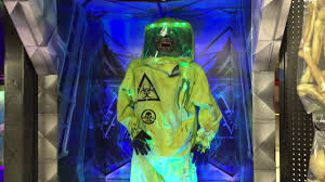 zombie costume spirit halloween spirit halloween 2017 hazmat zombie youtube
