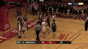 the official site of saint francis university red flash athletics