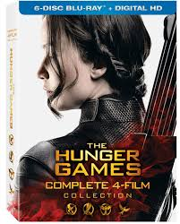 the new hunger games box set is everything a fan could want