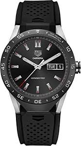 tag heuer black friday deals amazon com tag heuer connected luxury smart watch android iphone